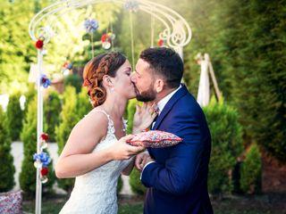 Le mariage de Morgane et Manuel