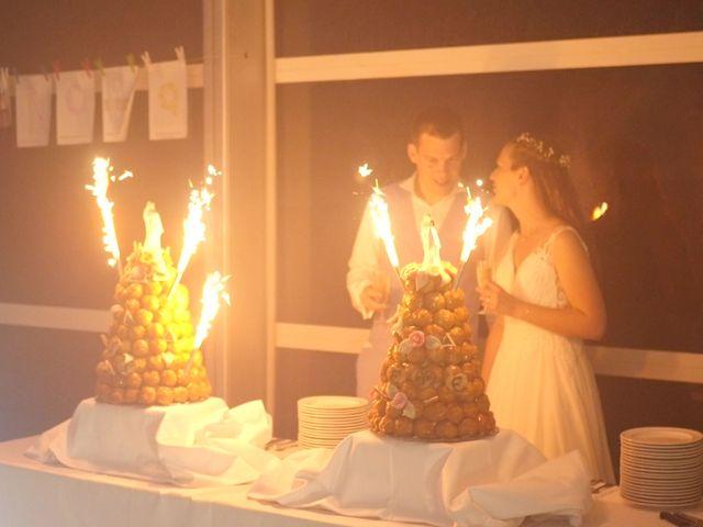 Le mariage de Yann et Mylène à Mollkirch, Bas Rhin 7