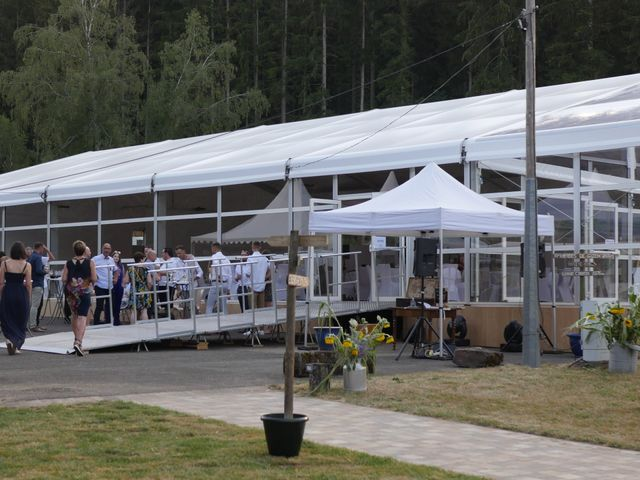 Le mariage de Yann et Mylène à Mollkirch, Bas Rhin 5