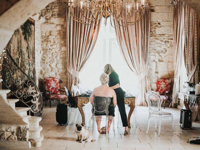 Le mariage de Florian et Camille à Tarascon, Bouches-du-Rhône 15