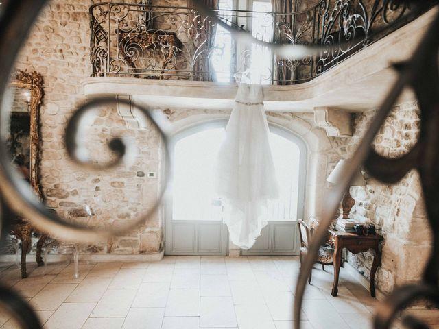 Le mariage de Florian et Camille à Tarascon, Bouches-du-Rhône 19