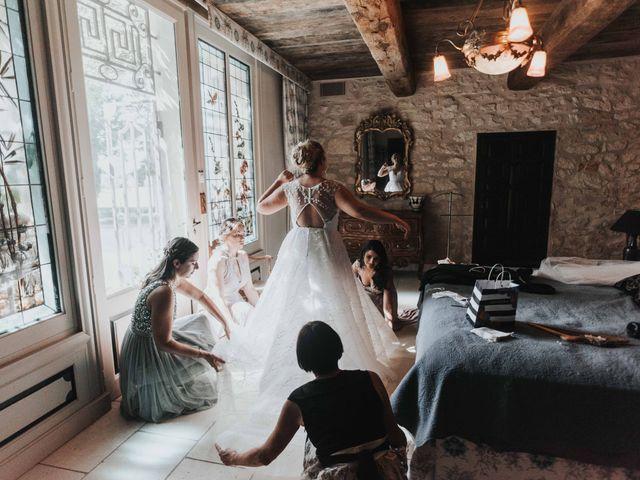 Le mariage de Florian et Camille à Tarascon, Bouches-du-Rhône 26