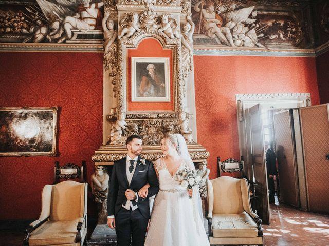 Le mariage de Florian et Camille à Tarascon, Bouches-du-Rhône 33