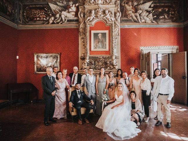 Le mariage de Florian et Camille à Tarascon, Bouches-du-Rhône 34