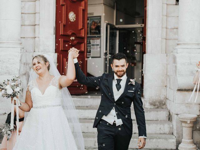 Le mariage de Florian et Camille à Tarascon, Bouches-du-Rhône 35