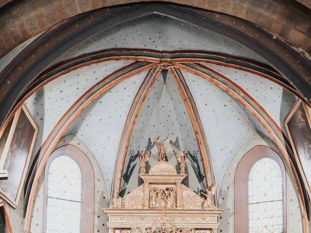 Le mariage de Florian et Camille à Tarascon, Bouches-du-Rhône 38