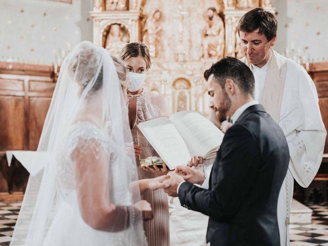 Le mariage de Florian et Camille à Tarascon, Bouches-du-Rhône 39