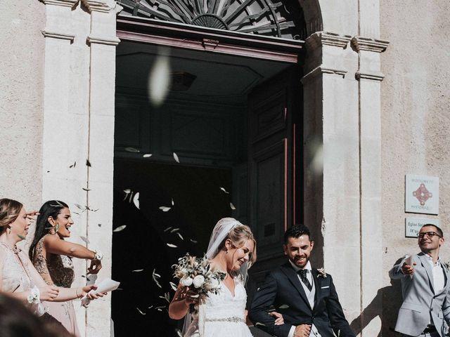 Le mariage de Florian et Camille à Tarascon, Bouches-du-Rhône 40