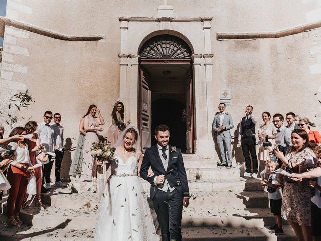 Le mariage de Florian et Camille à Tarascon, Bouches-du-Rhône 41