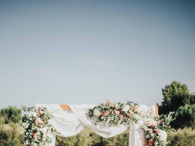 Le mariage de Florian et Camille à Tarascon, Bouches-du-Rhône 42