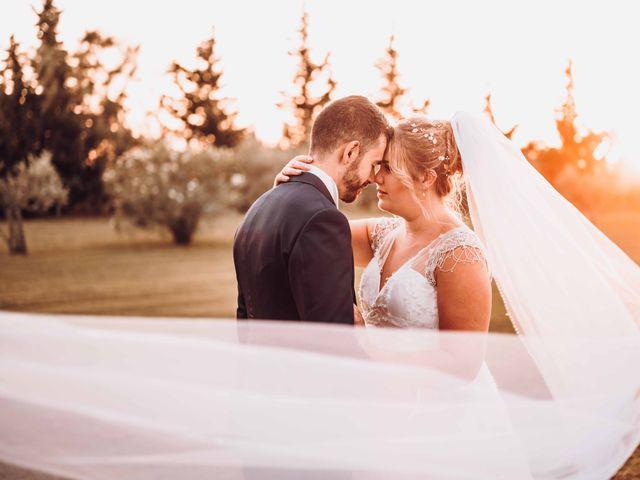 Le mariage de Florian et Camille à Tarascon, Bouches-du-Rhône 50