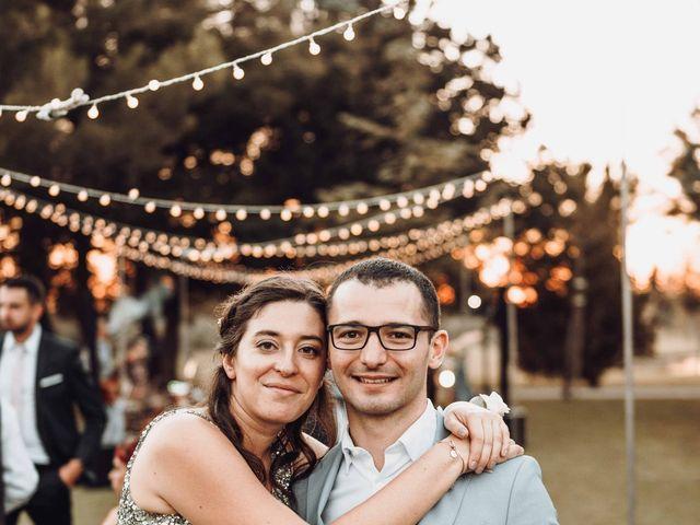 Le mariage de Florian et Camille à Tarascon, Bouches-du-Rhône 52