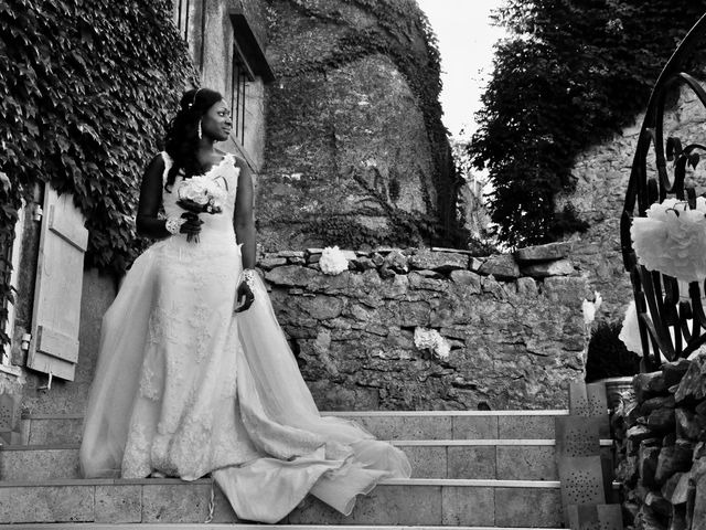 Le mariage de Adrien et Chloris à Clapiers, Hérault 4