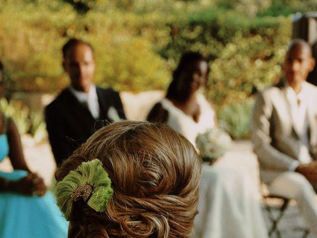 Le mariage de Adrien et Chloris à Clapiers, Hérault 13