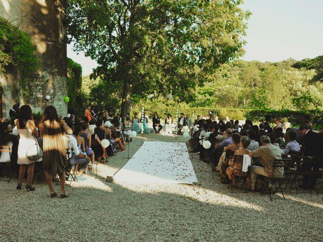 Le mariage de Adrien et Chloris à Clapiers, Hérault 17