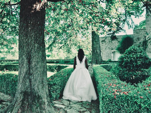 Le mariage de Adrien et Chloris à Clapiers, Hérault 18