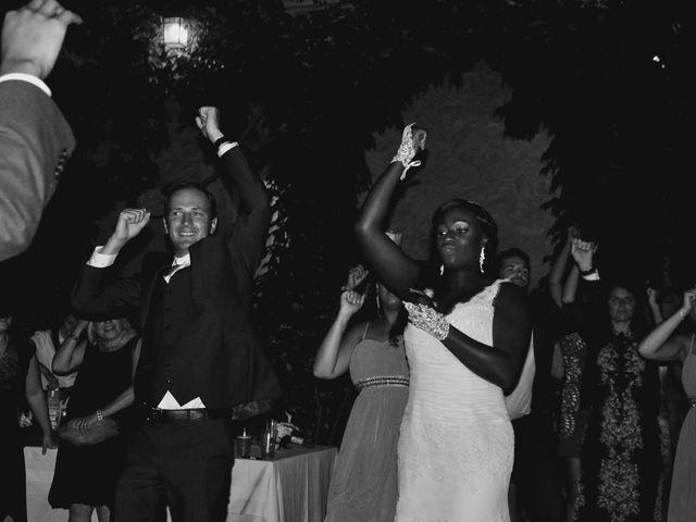 Le mariage de Adrien et Chloris à Clapiers, Hérault 22