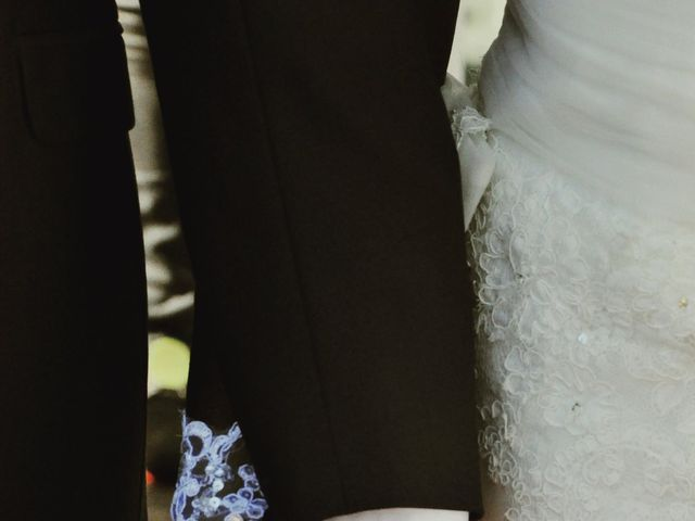 Le mariage de Adrien et Chloris à Clapiers, Hérault 24