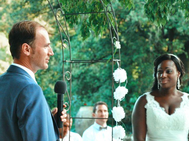 Le mariage de Adrien et Chloris à Clapiers, Hérault 25