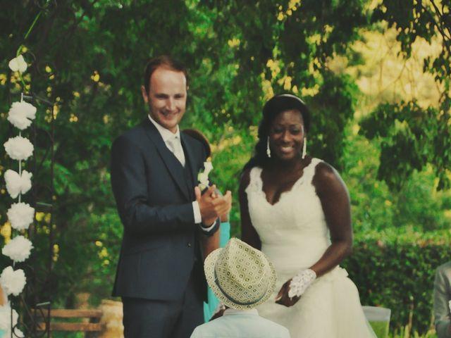 Le mariage de Adrien et Chloris à Clapiers, Hérault 29