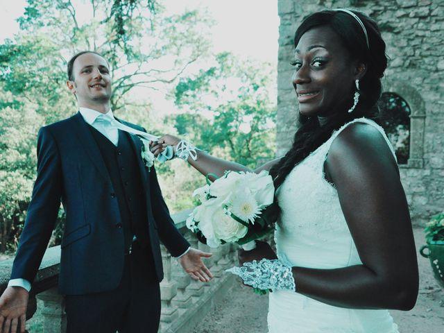 Le mariage de Adrien et Chloris à Clapiers, Hérault 32