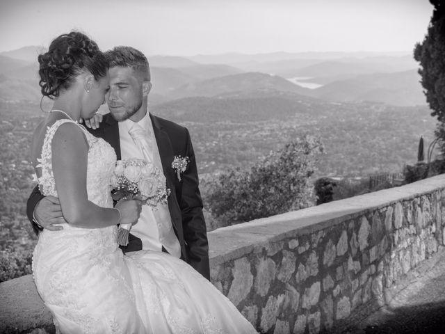 Le mariage de Mélodie et Ludovic