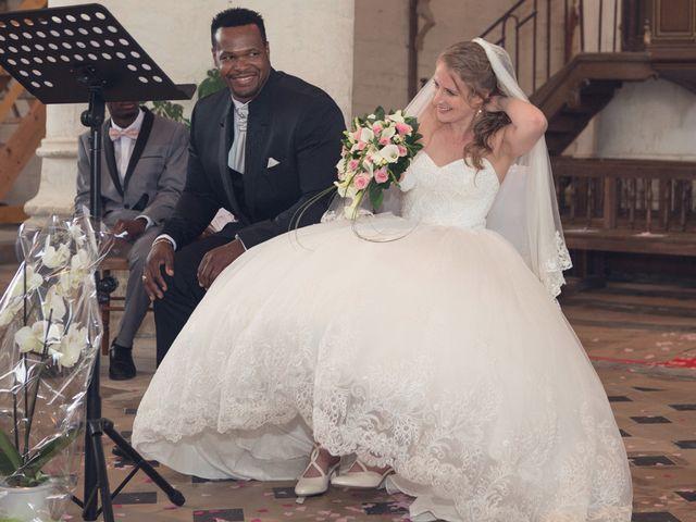 Le mariage de Pascal et Elodie à Vanlay, Aube 4