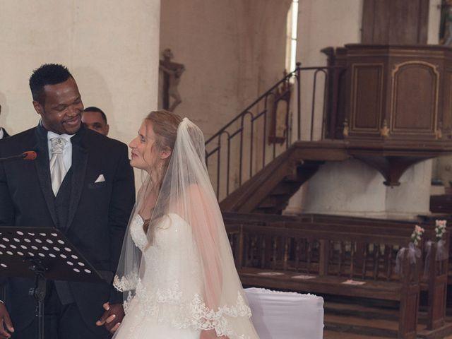 Le mariage de Pascal et Elodie à Vanlay, Aube 5