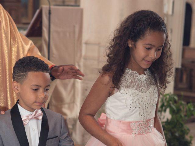 Le mariage de Pascal et Elodie à Vanlay, Aube 6
