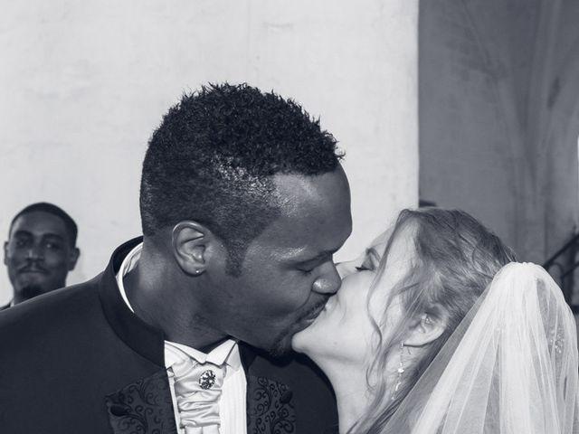 Le mariage de Pascal et Elodie à Vanlay, Aube 8