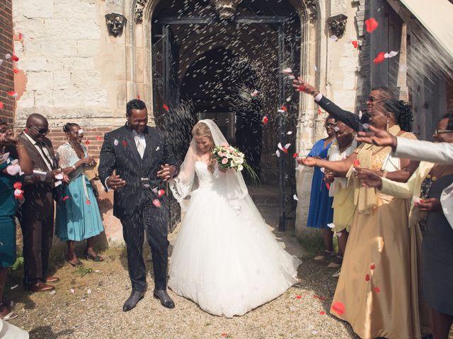 Le mariage de Pascal et Elodie à Vanlay, Aube 13