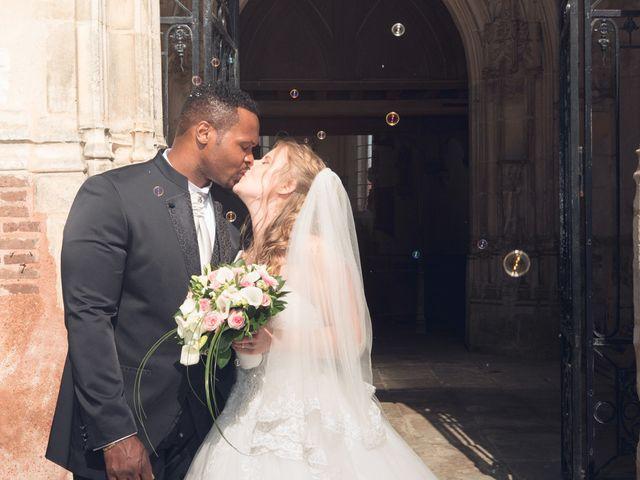 Le mariage de Pascal et Elodie à Vanlay, Aube 15