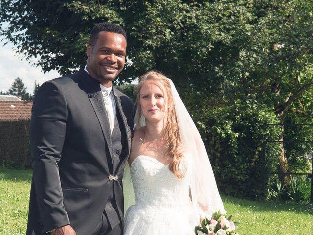 Le mariage de Pascal et Elodie à Vanlay, Aube 18