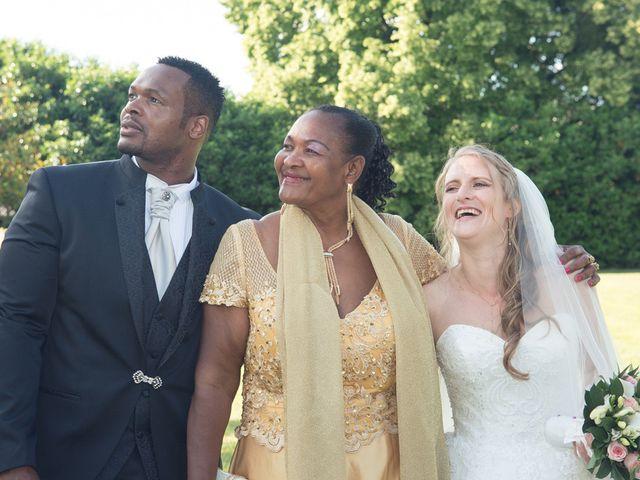 Le mariage de Pascal et Elodie à Vanlay, Aube 24