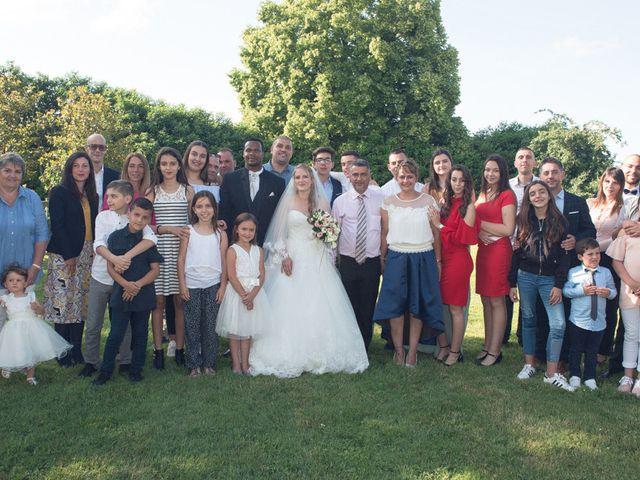 Le mariage de Pascal et Elodie à Vanlay, Aube 25