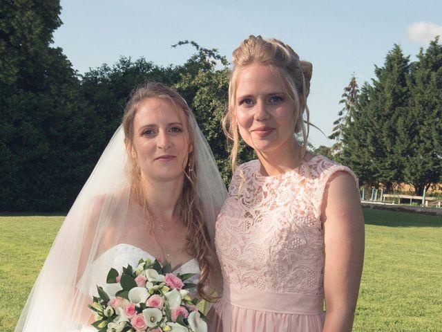 Le mariage de Pascal et Elodie à Vanlay, Aube 26