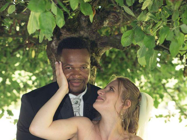 Le mariage de Pascal et Elodie à Vanlay, Aube 27