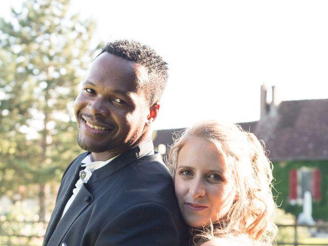 Le mariage de Pascal et Elodie à Vanlay, Aube 28