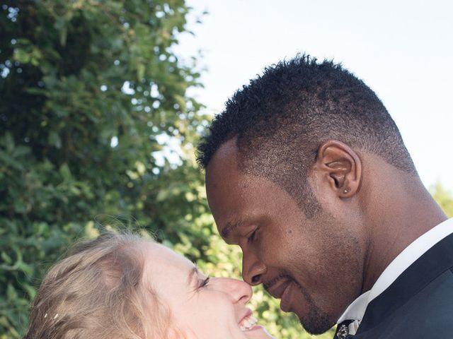 Le mariage de Pascal et Elodie à Vanlay, Aube 29