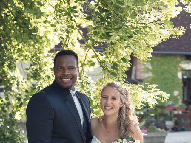 Le mariage de Pascal et Elodie à Vanlay, Aube 32