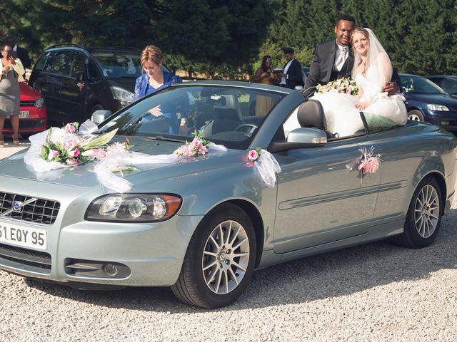 Le mariage de Pascal et Elodie à Vanlay, Aube 52