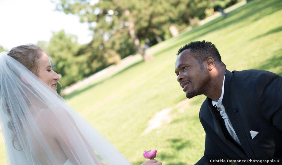 Le mariage de Pascal et Elodie à Vanlay, Aube