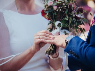 Le mariage de Jérémy  et Besarta 1