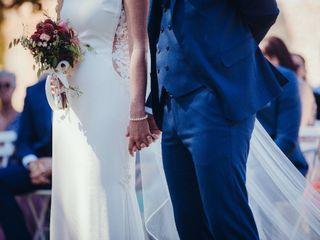 Le mariage de Jérémy  et Besarta 2