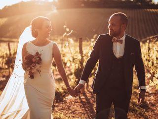 Le mariage de Jérémy  et Besarta