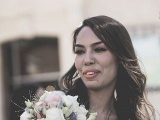 Le mariage de Fatma et Erwan 2