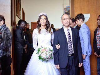 Le mariage de Asmae et Mehdi 2