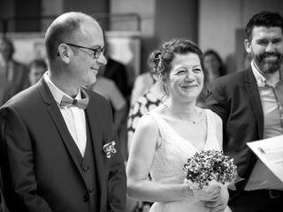 Le mariage de Linda et Jérôme 1