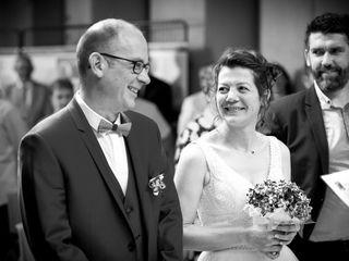 Le mariage de Linda et Jérôme 2