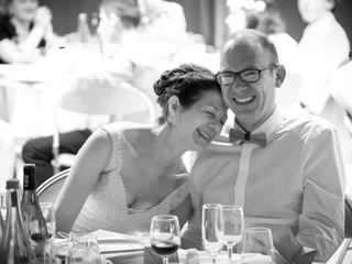 Le mariage de Linda et Jérôme